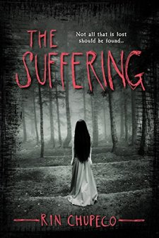 The Suffering by Rin Chupeco| wearewordnerds.com