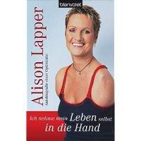 Lapper, Alison: Autobiographie einer Optimistin