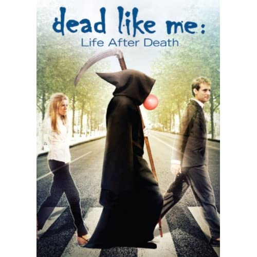 Life After Death DVD