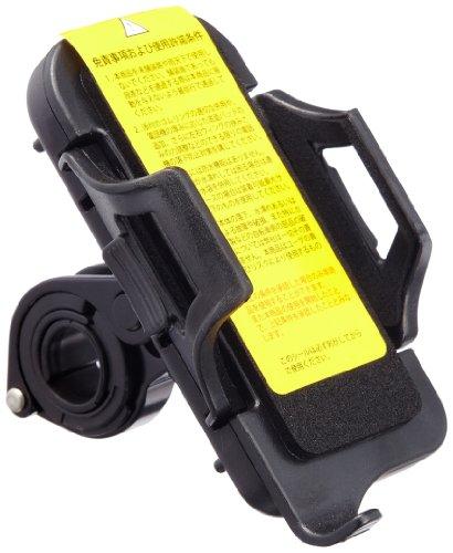 MINOURA(ミノウラ) スマートフォンホルダー [iH-400 STD] スタンダードサイズ 22.2mm/25.4mm/28.6mm