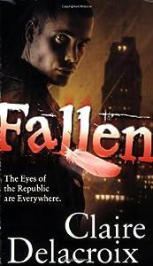 "Cover of ""Fallen"""