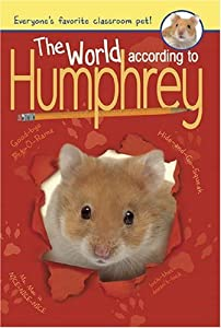"Cover of ""The World According to Humphrey..."