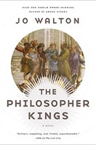 The Philosopher Kings cover