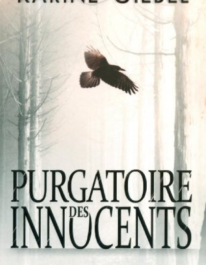 Purgatoir des innocents de Karine Giebel