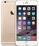 【国内版SIMフリー】 iPhone 6 Plus 64GB ゴールド 白ロム Apple 5.5インチ