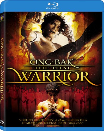 Ong-Bak: The Thai Warrior [Blu-ray]-20th Century Fox