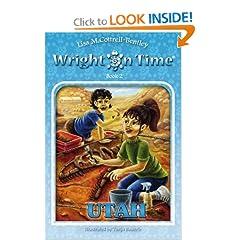 Wright on Time: Utah: Book 2 (Volume 2)