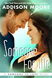 Someone for Me (Someone to Love Series)