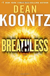 "Cover of ""Breathless: A Novel"""