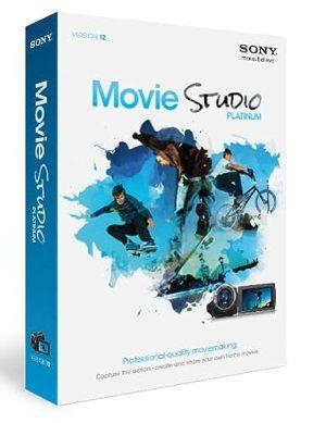 Sony Video Studio 11