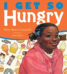 "Cover of ""I Get So Hungry"""