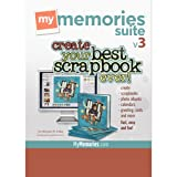 My Memories Suite v3 with Colossal Kit MAC [Download]