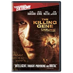 The Killing Gene cover art