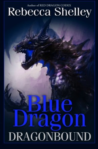 Dragonbound: Blue Dragon: Dragonbound (Volume 1)