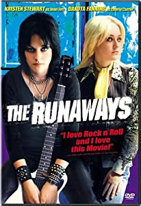 "Cover of ""The Runaways"""