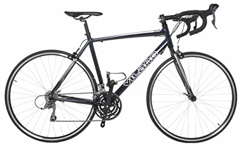 Vilano FORZA 4.0 Aluminum Integrated Shifters Road Bike