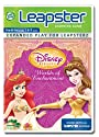 LeapFrog Leapster2 Disney Princesses Belle and Ariel Game