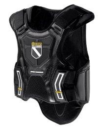 Save on Icon Field Armor Vest Reg Blk - Automotive Check Price