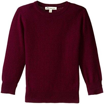 Appaman-Boys-Cashmere-Sweater-Maroon-5