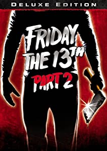 "Cover of ""Friday the 13th, Part 2 (Deluxe..."