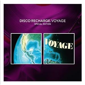 Disco Recharge: Voyage