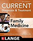CURRENT Diagnosis & Treatment in Family Medicine, 4th Edition (Lange)