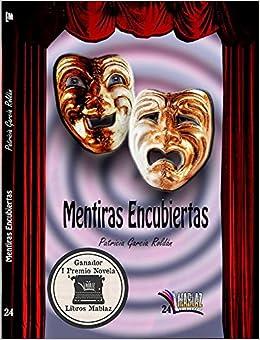 Mentiras Encubiertas (Libros Mablaz)<span style=