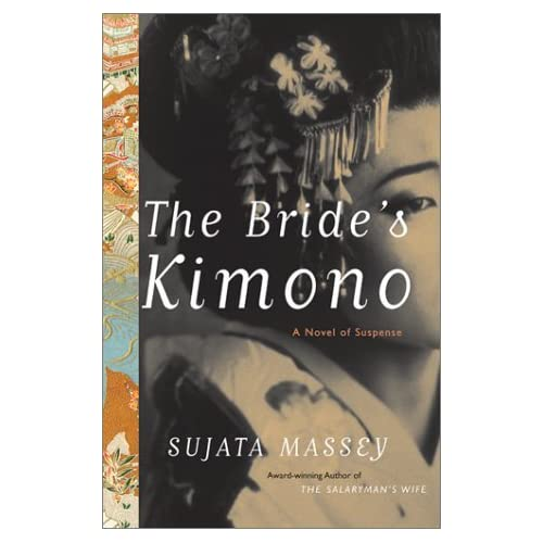 """The Bride's Kimono"" on Amazon."