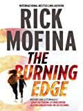 The Burning Edge (A Jack Gannon Novel Book 4)