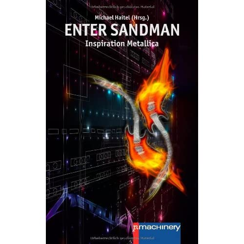 Enter Sandman: Inspiration Metallica
