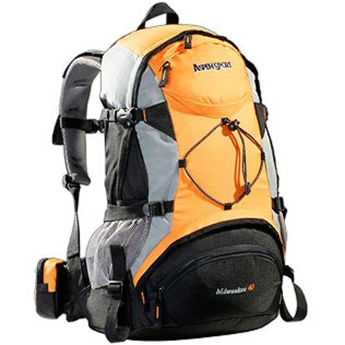 aspensport outdoor und freizeitrucksack milwaukee 40 liter rucksack test. Black Bedroom Furniture Sets. Home Design Ideas