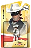 Disney Infinity Exclusive Lone Ranger Limited Edition