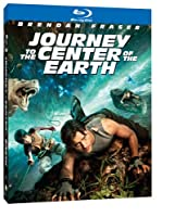 "Cover of ""Journey to the Center of Earth ..."