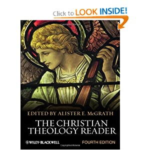 The Christian Theology Reader (Wiley Desktop Editions)
