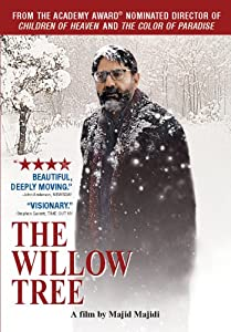 "Cover of ""The Willow Tree"""