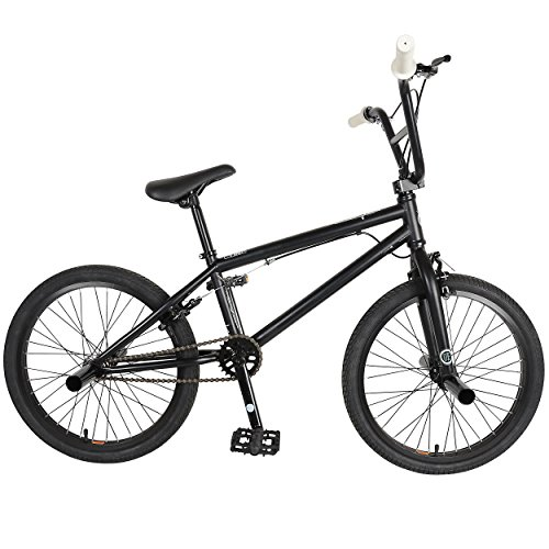 KHE Evo 0.F Freestyle BMX Bicycle, 20 inch wheels, 19 inch
