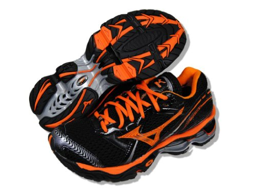 Buy MIZUNO Wave Creation 12 Mens Cushion Running Shoes