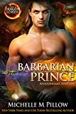 Barbarian Prince: Dragon Lords Anniversary Edition