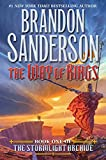 The Way of Kings (The Stormlight Archive Book 1)