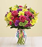 1-800-Flowers - It's Your Day Bouquet - Medium