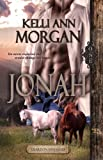 Jonah (Deardon Mini-Series Book 1)