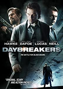 "Cover of ""Daybreakers"""