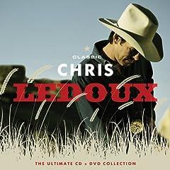 Classic Chris Ledoux (W/Dvd)