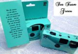 10-Pack-of-Plain-Seafoam-Green-Disposable-35mm-Cameras-for-Wedding-or-Any-Party-27exposures-Perfect-favor-or-gift