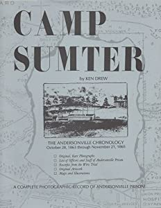 Amazon.com: Camp Sumter, the Andersonville Chronology