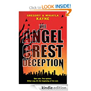 The Angel Crest Deception