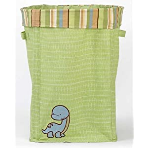 Dinomite Dinosaur Pop-Up Hamper