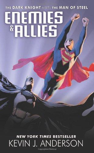 Enemies & Allies by Kevin J. Anderson