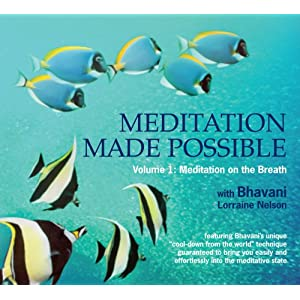 Meditation Made Possible Vol. 1: Meditation on the Breath