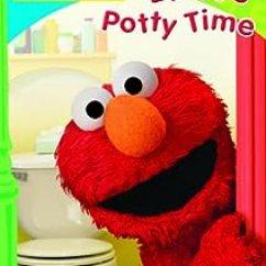 Best Potty Chair Graco Elefanta High Elmos World Head To Toe With Elmo Vhs Tape Sesame Street | Car Interior Design